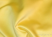 yellow-satin