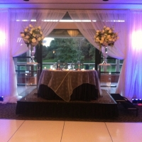 sweetheart-table-with-white-chiffon-swagged